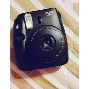 Photo of Fujifilm Instax Mini 8 Camera - Black - Instant Film - Black uploaded by Koraima P.
