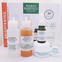 Mario Badescu Brightening Regimen Kit uploaded by Amber M.