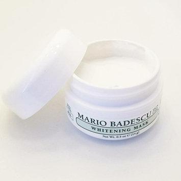Photo of Mario Badescu Whitening Mask - 2 oz uploaded by Amber M.