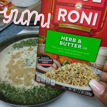 Photo of Rice-A-Roni Herb & Butter uploaded by Ashiah W.