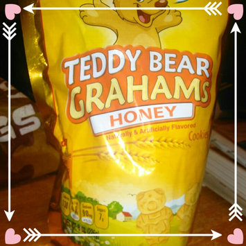 Photo of Mini Teddy Grahams Honey uploaded by Makenzie F.
