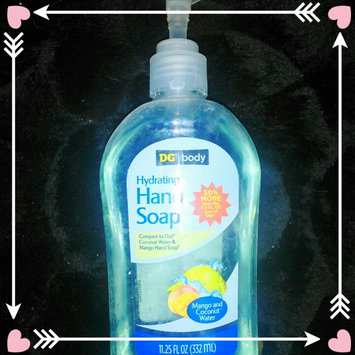 Photo of Dial Liquid Hand Soap, Coconut Water & Mango, 7.5 fl oz uploaded by Makenzie F.
