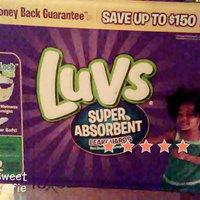 Luvs® Ultra Leakguards™ Diapers Size 6 uploaded by Nancy A.