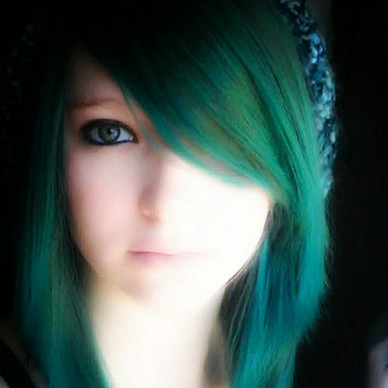 Photo of Splat Midnight Hair Color Collection uploaded by Daze T.