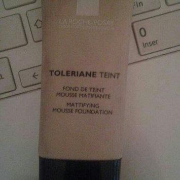 Photo of La Roche-Posay Toleriane Teint Mousse uploaded by Hend B.