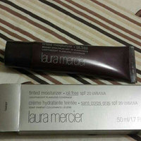 Laura Mercier Tinted Moisturizer - Oil Free uploaded by Hend B.