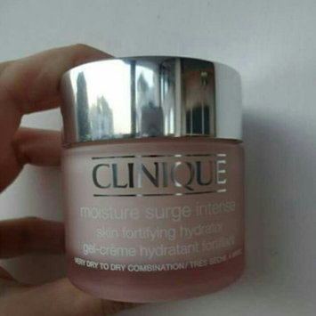 Photo of Clinique Moisture Surge™ Intense Skin Fortifying Hydrator uploaded by Hend B.