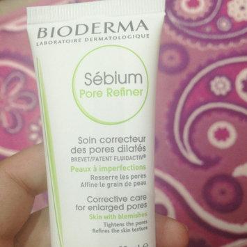 Photo of Bioderma Sebium Pore Refiner (For Combination / Oily Skin) 30ml/1oz uploaded by Gehad E.