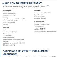 Nature Made High Potency Magnesium 400 mg - 150 Liquid Softgels uploaded by Arren S.