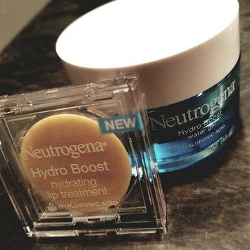 Photo of Neutrogena® Hydro Boost Water Gel uploaded by Tamie S.