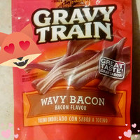 Gravy Train Wavy Bacon Dog Snacks, 6-Ounce uploaded by Melissa R.