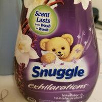 Snuggle Exhilarations White Lavender & Sandalwood - 32 Loads uploaded by Semaria S.