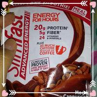 SlimFast® Advanced Ready to Drink Shake, Creamy Chocolate uploaded by Maira Alejandra M.