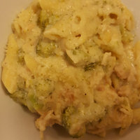 Bertolli® Alfredo With Aged Parmesan Cheese Sauce uploaded by Jessica R.