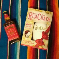 Agave Loco Rum Chata Caribbean Rum 750 ml uploaded by Ashley M.