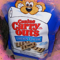 Canine Carry Outs Chicken Flavor uploaded by Citlalli t.
