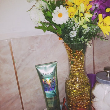 Photo of L'Oréal Paris EverStrong Thickening Shampoo uploaded by Hellen Michael G.