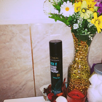 Photo of L'Oréal Paris Advanced Hairstyle LOCK IT Weather Control Hairspray uploaded by Hellen Michael G.