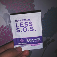 Goodwipes Down There Wipes 16ct. Singles uploaded by Hellen G.