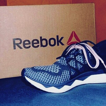 Photo of Reebok uploaded by Nelly B.