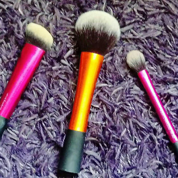 Photo of Real Techniques 3-pc. Makeup Brush Sculpting Set uploaded by EzRaa A.