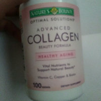 Nature's Bounty Collagen Specialized Formula Collagen uploaded by Tania S.