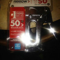Arrow Fastener Co. T50 Pro Heavy Duty Staple Gun uploaded by Ashlie H.