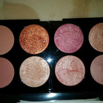 Photo of Makeup Revolution Golden Sugar 2 Rose Gold Ultra Professional Blush Palette uploaded by Mistirae S.