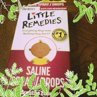 LITTLE REMEDIES® SALINE SPRAY/DROPS uploaded by Amanda A.