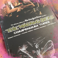 The Walking Dead Compendium, Volume 3 uploaded by Elizabeth W.