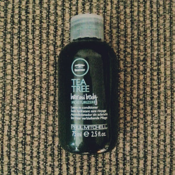 Photo of Paul Mitchell Tea Tree Hair and Body Moisturizer uploaded by Madison L.
