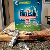Finish® All in 1 Detergent – Fresh Scent uploaded by Randi-Lee H.
