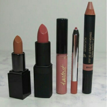 Photo of Sephora Favorites Give Me Some Nude Lip uploaded by rosy R.