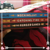 The Hunger Games (Hunger Games Series #1) uploaded by Jasmine-Symone W.