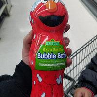 The Village Company Sesame Street 24 oz. Extra Sensitive Bubble Bath uploaded by Misty S.