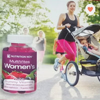Nutrition Now Women's Gummy Vitamins uploaded by Genedra T.