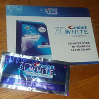 Crest 3D White Professional Effects Whitestrips uploaded by Genedra T.