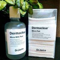 Dr. Jart+ Dermaclear(TM) Micro Milk Peel 3.4 oz/ 100 mL uploaded by Julie Z.