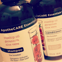 ApotheCARE Essentials™ The Replenisher Shampoo uploaded by Aishlinn M.
