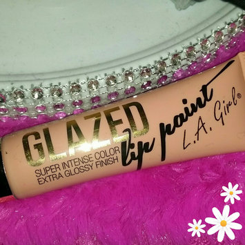 Photo of L.A. Girl Glazed Lip Paint uploaded by Rubi L.
