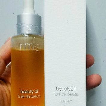Photo of rms beauty Beauty Oil 1 oz uploaded by Siny U.