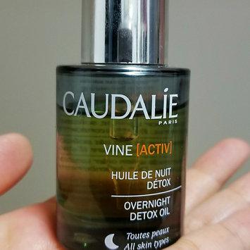 Photo of Caudalie Overnight Detox Oil uploaded by Siny U.