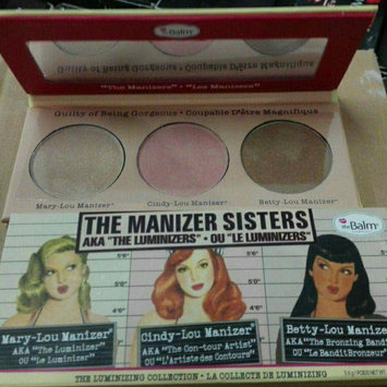 Photo of the Balm - the Manizer Sisters Luminizers Palette uploaded by Màyář E.