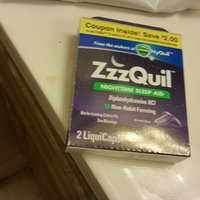 ZzzQuil™ Liquicaps™ uploaded by Ramonita R.