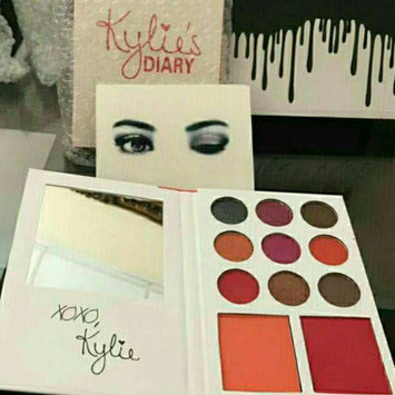 Photo of Kylie Cosmetics The Birthday Collection | I Want It All Palette uploaded by Màyář E.
