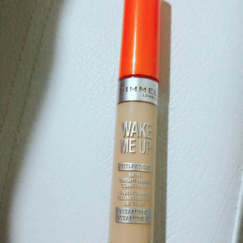 Photo of Rimmel London Wake Me Up Concealer uploaded by Beauty B.