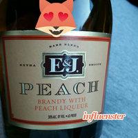 E&J Peach Brandy uploaded by octavia s.