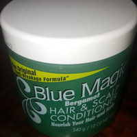 Blue Magic Bergamot Anti-Breakage Formula Hair & Scalp Conditioner uploaded by Shenee' M.
