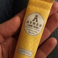 AYRES Pampas Sunrise Hand Cream 1.4 oz (40 ml) uploaded by Sarah W.