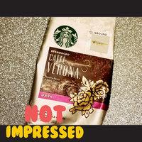 Starbucks Coffee Dark Roast uploaded by Amanda R.